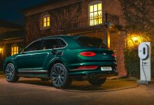 Photo of Bentley's first EV is set to be an SUV! To be based on VW's Artemis architecture